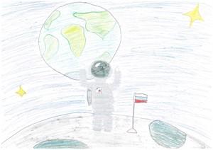 Кобелева Полина, 13 лет